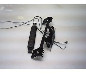 Teclado Com Sensor Tv Led Lg 47la6200