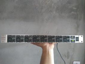 Vendo Ada-8000 Bheringer Equipamento Em Pleno Funcionamento