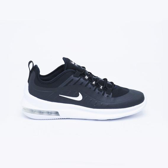 Nike Air Max Axis Negros Ropa y Accesorios en Mercado