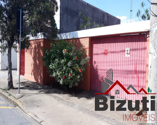 Otima Casa Comercial/residencial, No Centro De Jundiaí - Ca00524 - 69028655