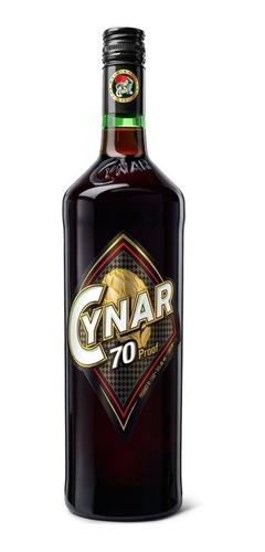Aperitivo Cynar 70 Proof 750ml Villa Pueyrredon