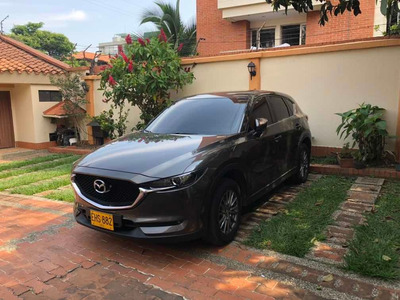 Mazda Cx-5 Automática 2018 Touring 2500cc