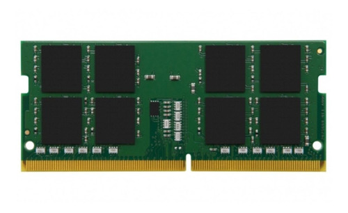 Memória RAM 8GB 1x8GB Kingston KCP426SS8/8 ValueRAM