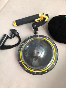 Kit Go Pro Dome + Estabilizador Stedicam