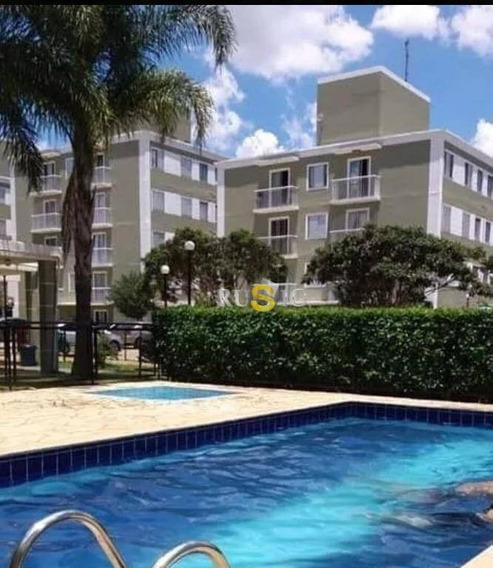 Apartamento Com 2 Dormitórios À Venda, 48 M² Por R$ 180.000 - Vila Cosmopolita - São Paulo/sp - Ap1115