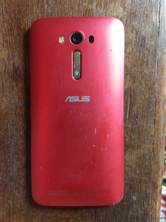 Asus Zenfone 2 Laser Ze550kl Com Bateria Extra Usado