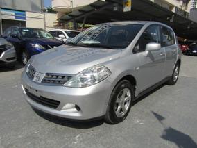Nissan Tiida 2009 $ 6500
