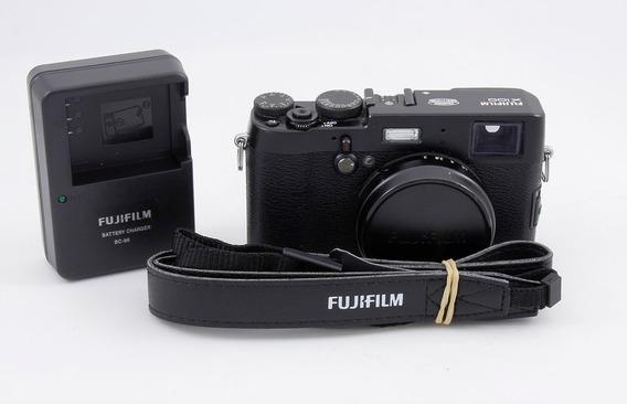 Camara Fujifilm X100t Excelente
