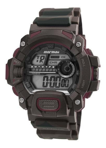 Relógio Mormaii Mo1132af/8m Un