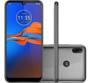 Celular Motorola Moto E6 Plus 32gb 13mp+2mp Grade A