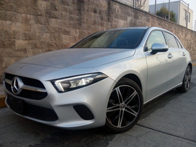 Mercedes-benz Clase A 1.3 200 Cgi Style At 2019