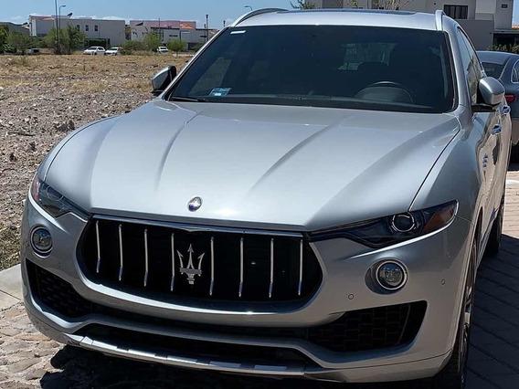 Maserati Levante 3.0 S Granlusso 425 Hp - 2018