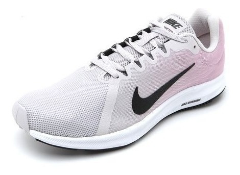 Tênis Nike Downshifter 8 Corrida Caminhada Feminino Original