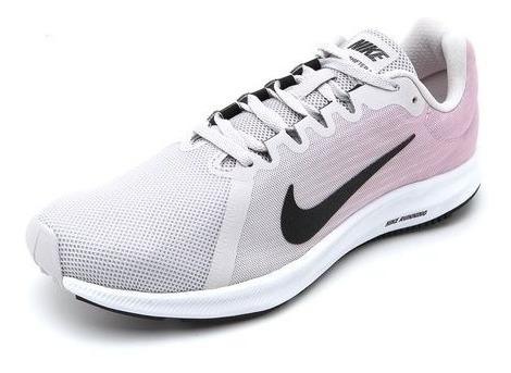 Tênis Nike Wmns Nike Downshifter 8 Branco Feminino
