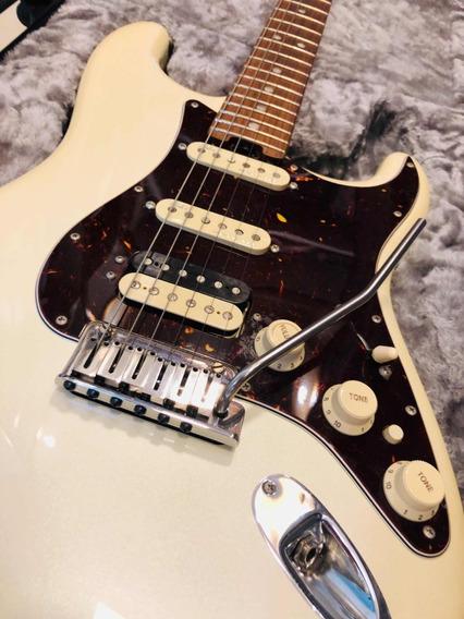 Guitarra Fender Stratocaster Elite Telecaster Gibson Lespaul