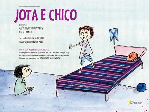 Jota E Chico