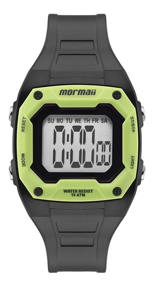 Relógio Mormaii Fun Nxt Infantil Mo9451ac8v