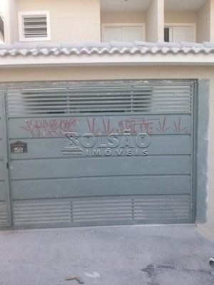 Sobrado - Vila Mazzei - Ref: 22684 - V-22684