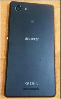 Sony Xperia E3 D2212 4gb Com Defeito.