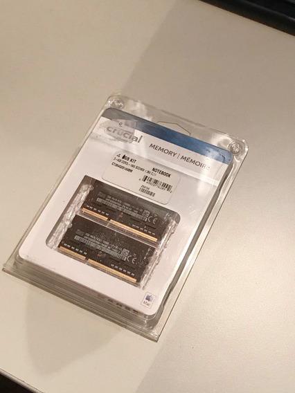 Memoria Ram 4gb Apple Mac Macbook Original Nueva Liquido