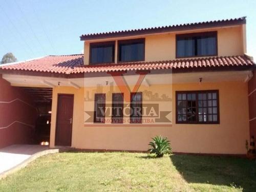 Imagem 1 de 15 de Sobrado - Cajuru - Ref: 68349871 - V-so01186
