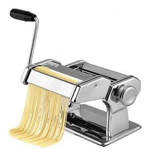 Maquina Para Hacer Pastas Fideos 2 Med Estira Masa- Lasagna