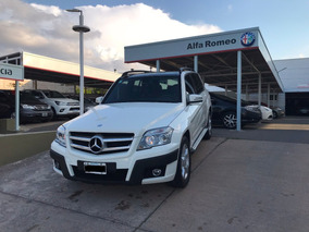 Mercedes Benz Clase Glk 300 V6 4matic 72.000kms Inmaculada