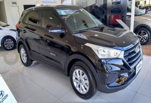 Hyundai Creta Action 1.6 Aut