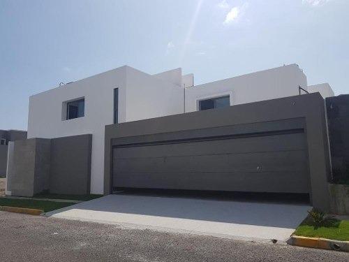 Casa En Venta A Estrenar Playas Del Conchal Veracruz