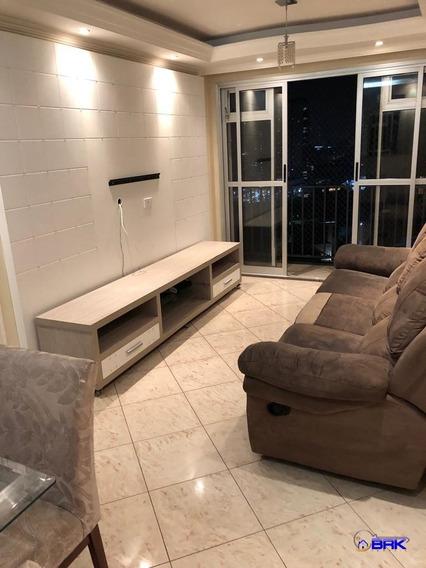 Apartamento - Chacara California - Ref: 3409 - V-3409