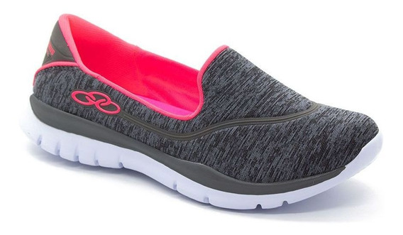 Tênis Olympikus Angel Colors Feminino Casual