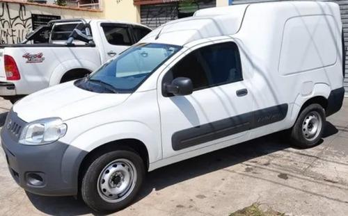 Fiat Fiorino Tasa 0% Plan Gobierno 2020 0km Reserva 32000 L-