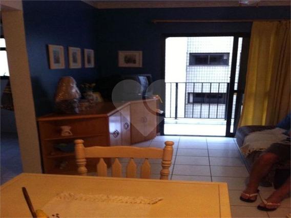 Apartamento Com 1 Dormitório Com Armários ! - 85-im350432