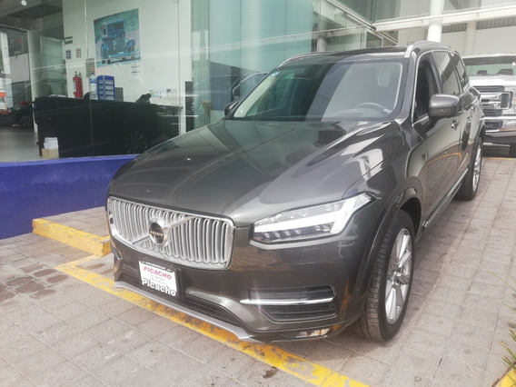Volvo Xc90 2.0 T6 Inscription Awd At 2019
