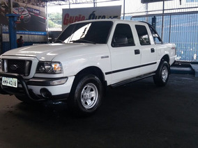 Ford Ranger 3.0 Xlt Cab. Dupla 4x4 4p