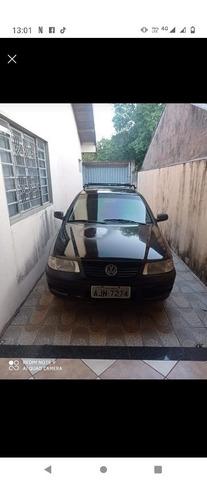 Imagem 1 de 5 de Volkswagen Gol 2001 1.0 16v Plus 3p