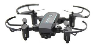 Linxtech In1601 Fpv Rc Folding Drone With 720p Wifi Camera