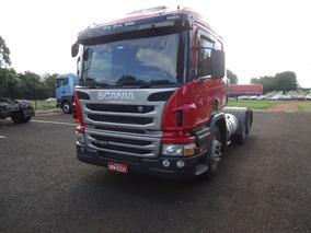 Scania P 360 A 6x2 2012/2013 (vt)