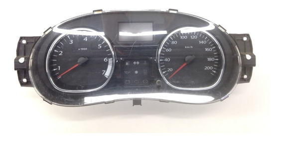 Painel Instrumento Renault Duster 2012