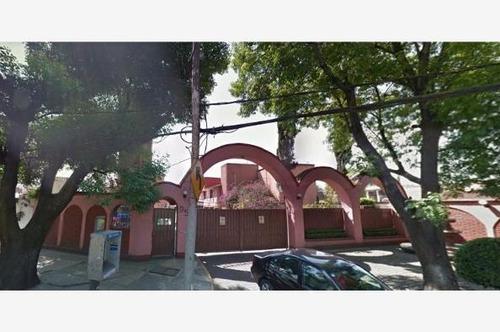 Imagen 1 de 6 de Casa En Venta En Xochimilco, Cuidad De México Jhg