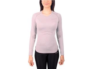 Camiseta Térmica Mujer Alaska Montagne Interior Abrigo