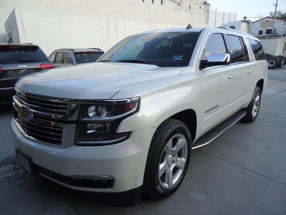 Chevrolet Suburban Ltz 4x4 2015