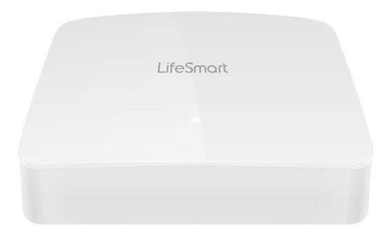 Lifesmart Estación Domotica Compatible Alexa Google Homekit