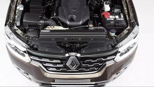 Renault Alaskan Emotion 190cv 4x4 Oportunidad Tasa 15% (lr)