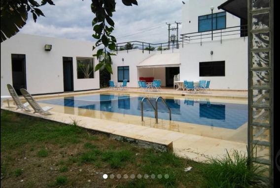 Casa El Peñon Girardot Quinta Finca 6 Habitaciones Permuto