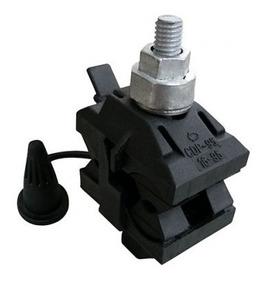 Kit 10-conector Derivação Perf. Cdp 70 Intelli 10mm A 90mm