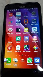 Smartphone Asus Zenfone 2 16gb 4gb 551ml