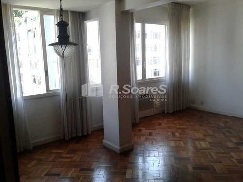 Apartamento-à Venda-ipanema-rio De Janeiro - Ldap30356