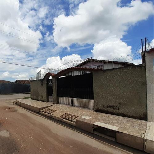 Casa - 3 Quartos - Cidade Nova 8 - Ananindeua/pa - Rmx_7971_419313