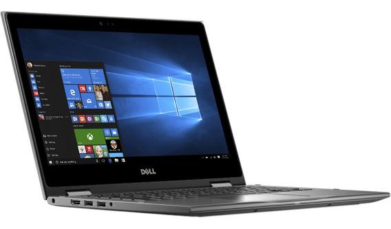 Notebook Dell Inspiron 13.3 I5379 I7 8ª Gen 8gb 240gb Ssd